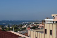 Another time view of Marmara Sea