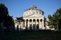 Music Hall - Bucharest