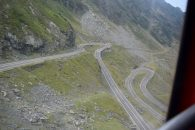 Transfagarasan Road 2