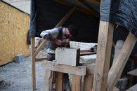 stone masonery
