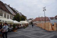 City square Sibiu