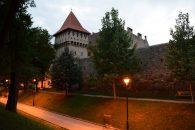 City fortifications Sibiu 2