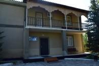 Altyn Emel Hotel