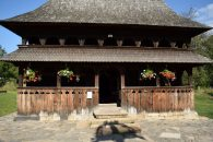 Oldest wooden church 2
