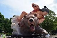 I found a bear DSC_0301 (Medium)
