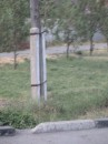 stobey pole