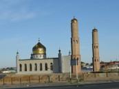 Mosque - Baikonur