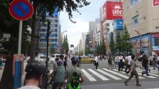 Riding through Akihabara DSC06669 (Medium)