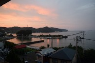 Sunrise at Izukyu Shimoda DSC_0276 (Medium)
